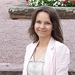 Victoria Thomczek FOS Praktikantin