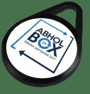 Abholbox