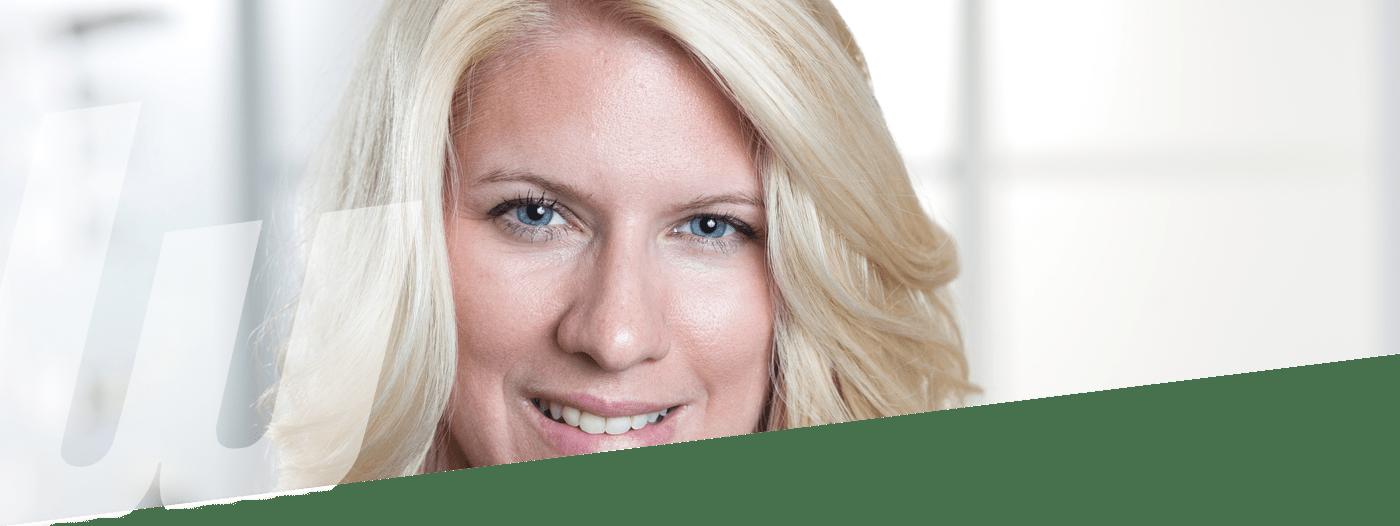 Vanessa Weber mit dem Thema Der Unternehmer als Person und Marke