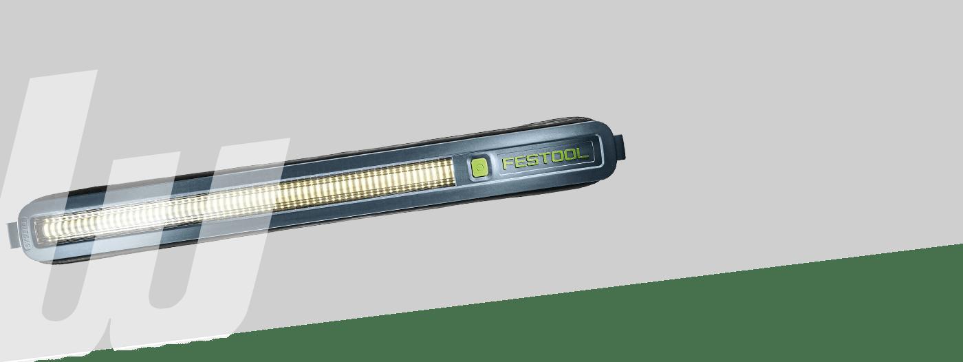 Festool Streiflicht STL 450