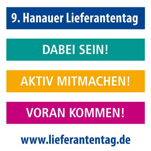 9. Hanauer Lieferantentag mit Werkzeug Weber