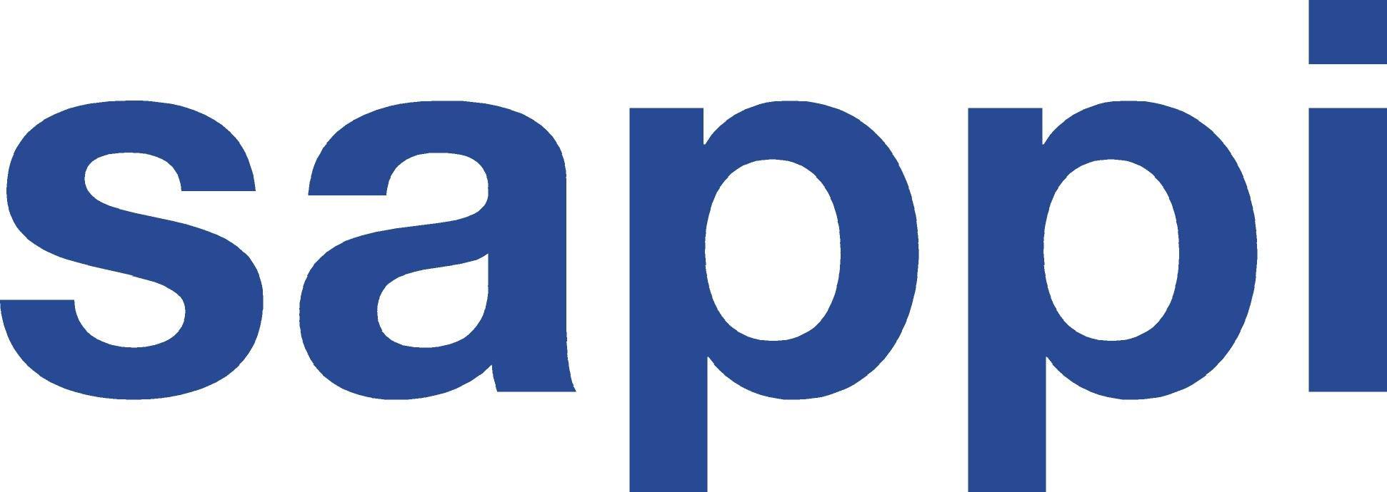 Sappi-Logo