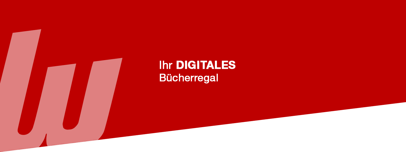 Ihr digitales Bücherregal