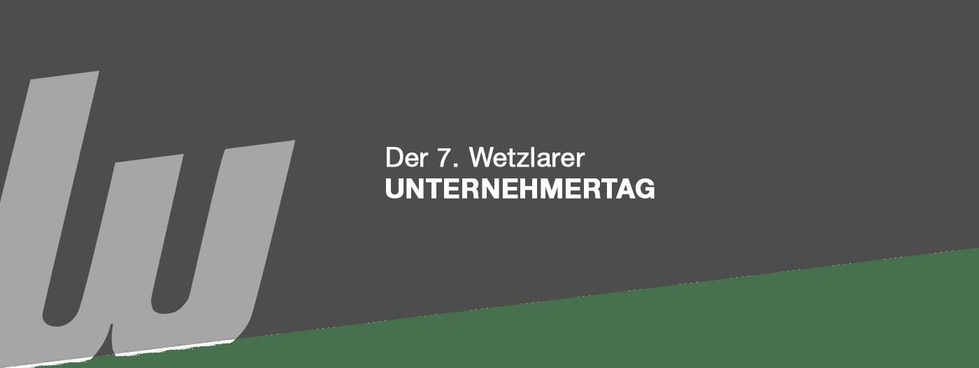 Der siebte Unternehmertag in Wetzlar
