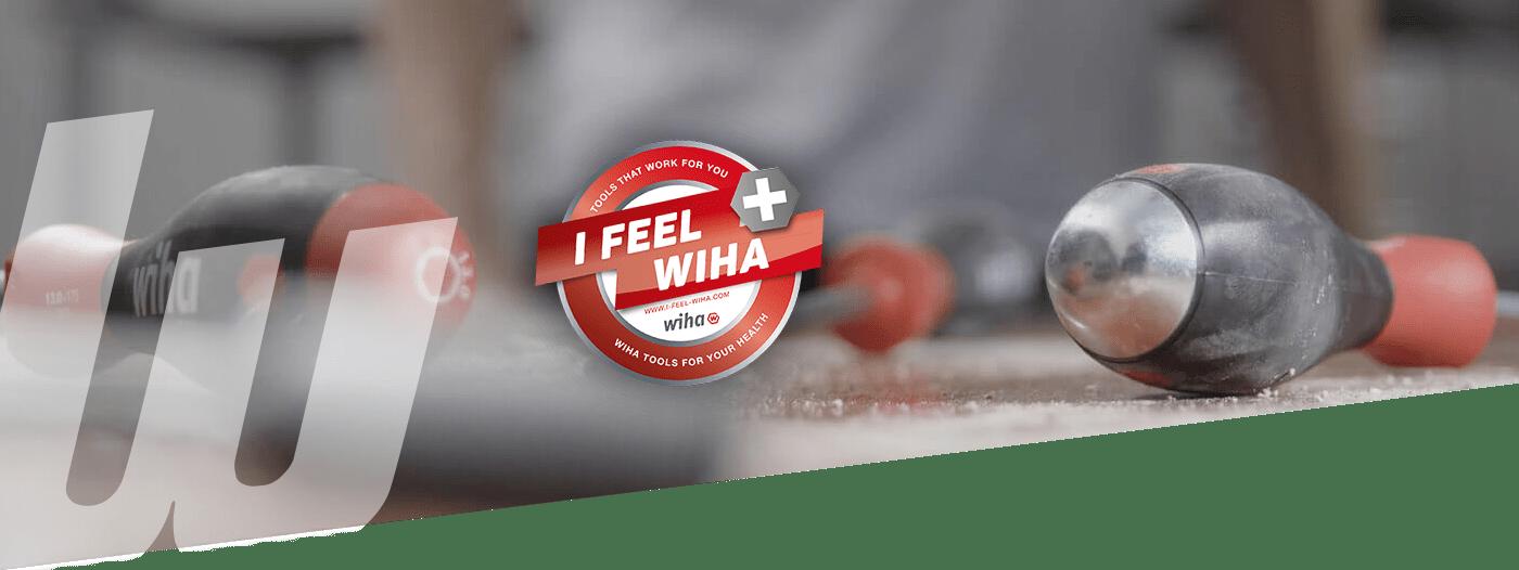 Die Gesundheitsoffensive 2017 von Wiha