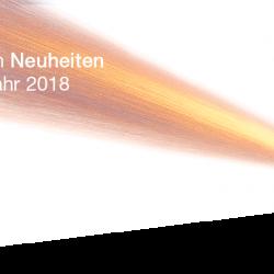 Bosch Professional: Neuheiten Frühjahr 2018