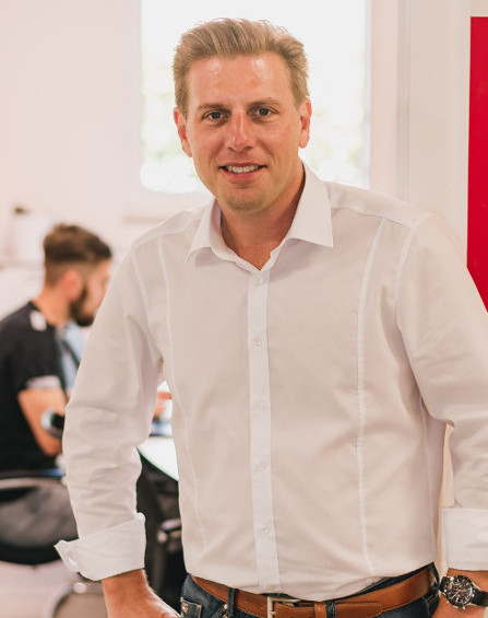 Marco Welke