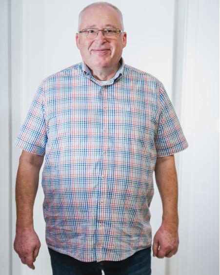 Reinhard Ehrlich