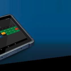 Das neue TAB Q Smart Device