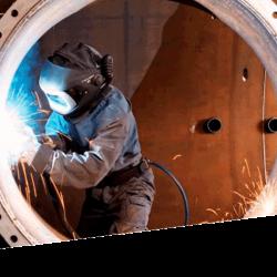 Werkzeug Weber und DSL Schweißtechnik: gemeinsam zu leistungsstarken Lösungen