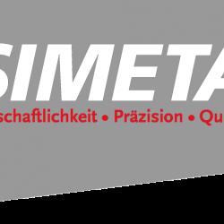 Unser Partner: Simeta