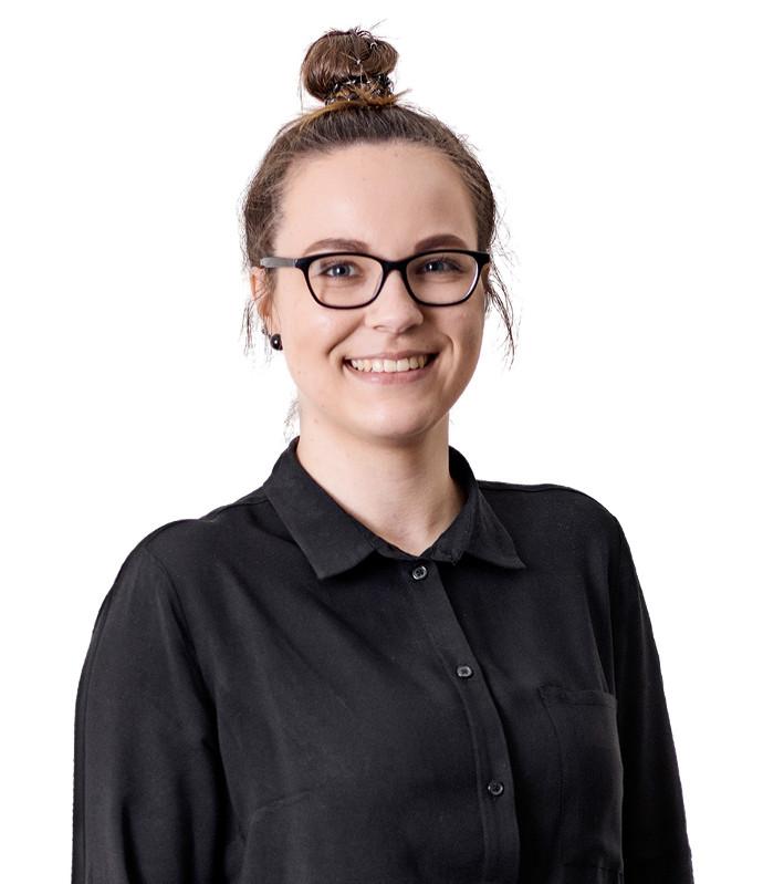 Victoria Thomeczek